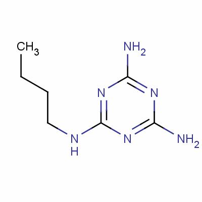 Butylaminodiaminotriazine
