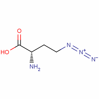 2(S)-Amino-4-azido-butanoic Acid