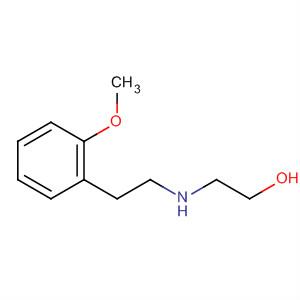 Ethanol, 2-[[(2-methoxyphenyl)methyl]methylamino]-