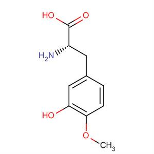 L-Tyrosine, 3-hydroxy-O-methyl-