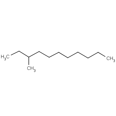 Methylundecane; 98%