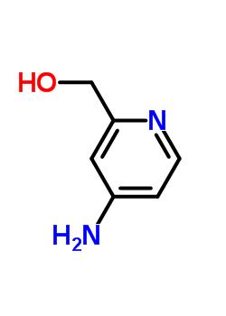 2-Pyridinemethanol,4-amino-(6CI,9CI)