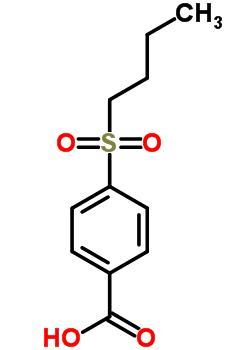 4-(butylsulfonyl)benzoic acid