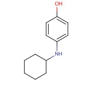 Phenol, 4-(cyclohexylamino)-