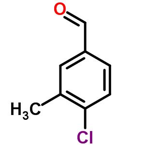 4-chloro-3-methylbenzaldehyde