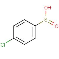 4-chlorobenzenesulfinic acid