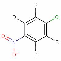 1-chloro-4-nitro(2H4)benzene
