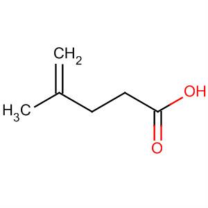 4-Pentenoic acid, 4-methyl-