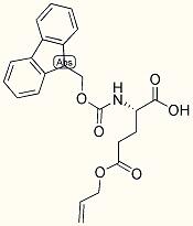 fmoc-L-glutamic acid 5-allyl ester