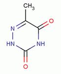 6-methyl-1,2,4-triazine-3,5-diol