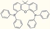 9,9-Dimethyl-4,5-bis(diphenylphosphino)xanthene