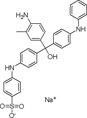 Alkali Blue 6B