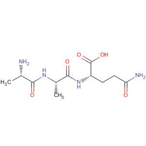 L-Glutamine, L-alanyl-L-alanyl-