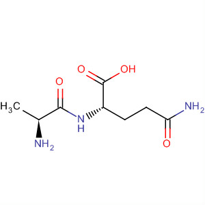 D-Glutamine, L-alanyl-