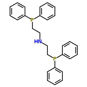 2-(diphenylphosphanyl)-N-[2-(diphenylphosphanyl)ethyl]ethanamine