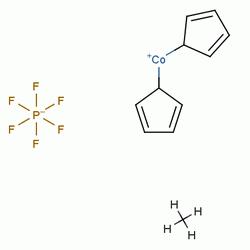 cobaltocenium hexafluorophosphate(1-)