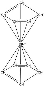 Bis(cyclopentadienyl)magnesium