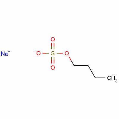 Sodium n-butyl sulphate