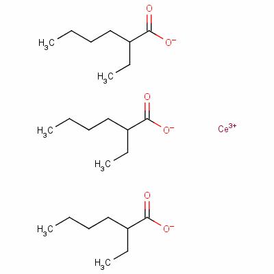 Cerium III 2-ethylhexanoate