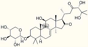 CIMICIFUGOSIDE H-2