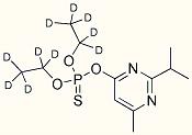 diazinon-diethyl-D10
