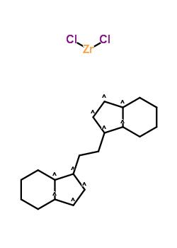 rac-Ethylenebis(4,5,6,7-tetrahydro-1-indenyl)zirconium dichloride