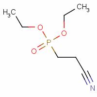 Diethyl (2-cyanoethyl)phosphonate