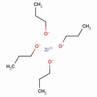 Zirconium n-propoxide