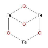 Ferrosoferric oxide