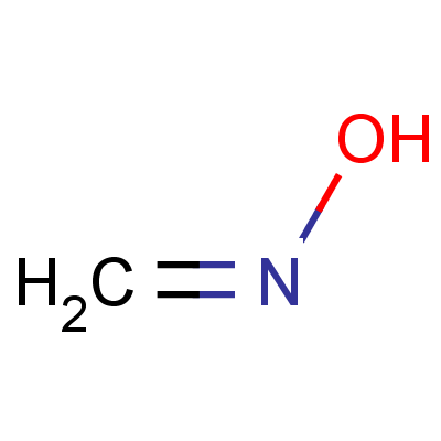 formaldehyde oxime