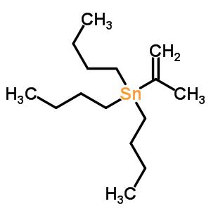 tributyl(1-methylethenyl)stannane