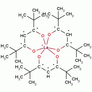 Lanthanum-2,2,6,6-tetramethyl-3,5-heptanedionate