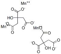 Manganese(II) citrate