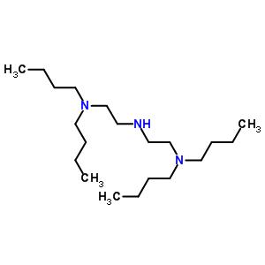 N,N-dibutyl-N'-[2-(dibutylamino)ethyl]ethane-1,2-diamine
