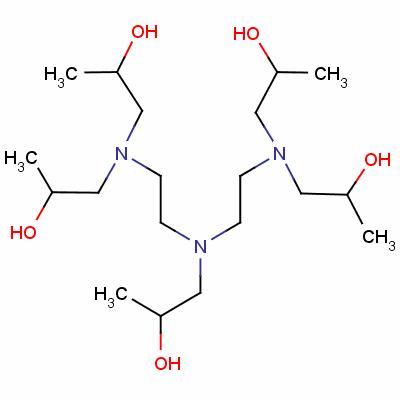 N,N,N',N',N''-Pentakis(2-hydroxypropyl)diethylenetriamine