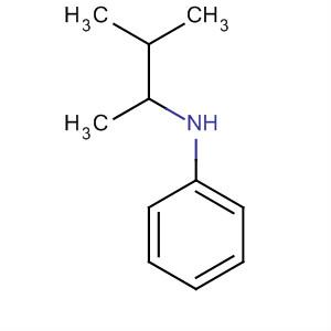 Benzenamine, N-(1,2-dimethylpropyl)-