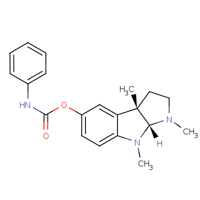 Phenserine