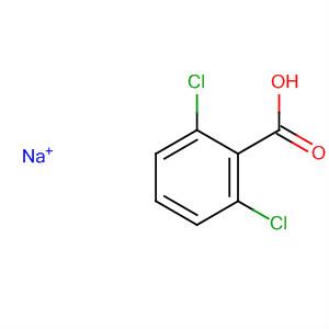 Benzoic acid, 2,6-dichloro-, sodium salt
