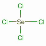 Selenium tetrachloride