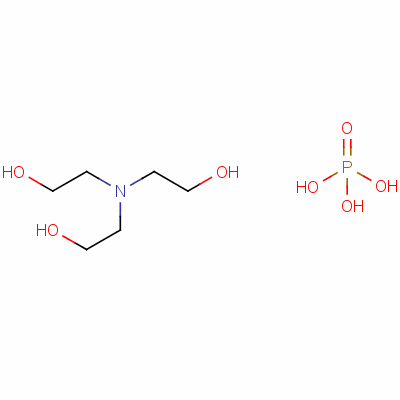 Triethanolaminephosphate