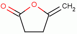 dihydro-5-methylenefuran-2(3H)-one