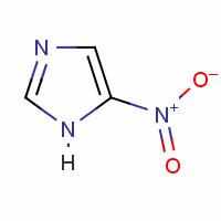 4-nitro-3H-imidazole