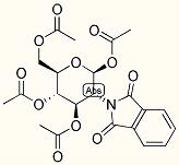 1,3,4,6-TETRA-O-ACETYL-2-DEOXY-2-PHTHALIMIDO-BETA-D-GLUCOPYRANOSE
