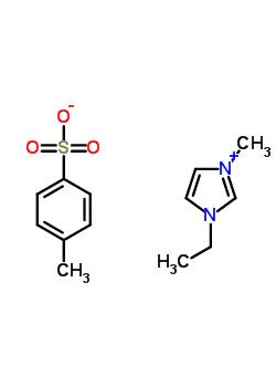 1-Ethyl-3-methylimidazolium tosylate