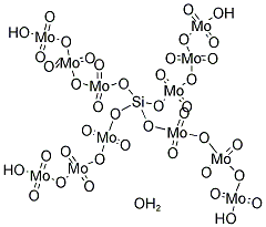 12-MOLYBDOSILICIC ACID HYDRATE
