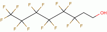 3,3,4,4,5,5,6,6,7,7,8,8,8-tridecafluorooctan-1-ol