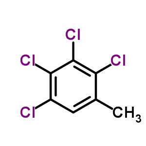 1,2,3,4-tetrachloro-5-methylbenzene