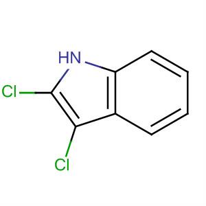 1H-Indole, 2,3-dichloro-