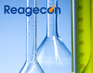 Reagecon Inorganic ICP Standards And IC Standards