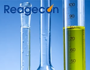 Reagecon: Atomic Absorption, Flame Photometry And Ion Selective Electrode Standards
